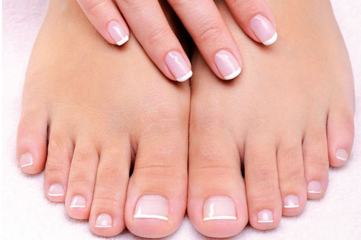 Natural Home Remedies for Nail Infection