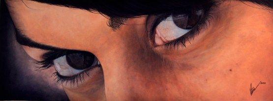 Pintores Actuales   El Dibujante - Part 2