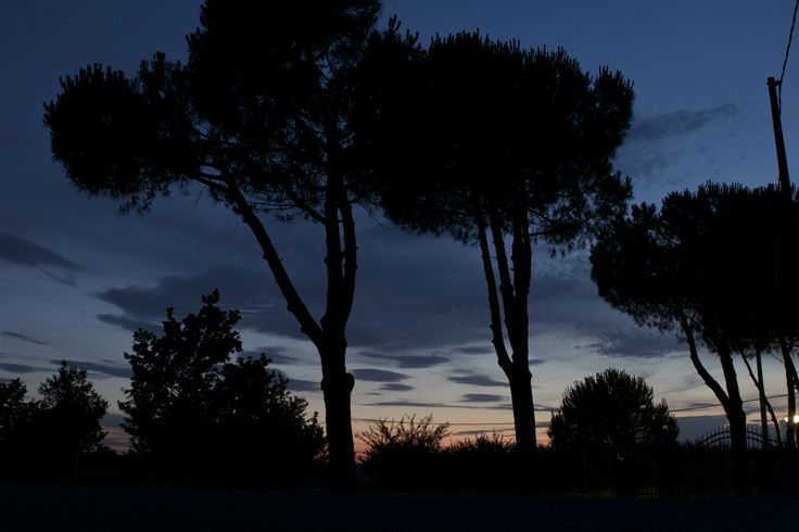 Agriturismo Trere, Faenza (pictures: Kai Saartenoja)