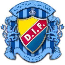Djurgårdens IF - Stockholm