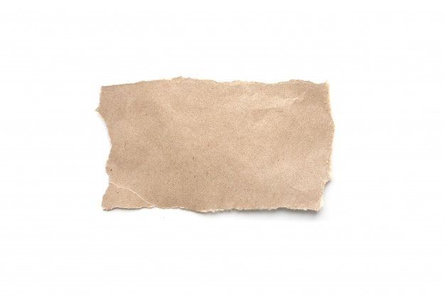 Ripped Vintage Paper Background Torn Brown Paper On White Vintage Paper Background Paper Background Free Paper Texture