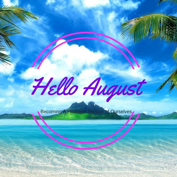 Perfect Hello August