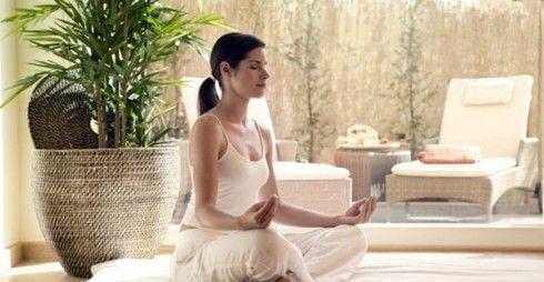 Διαλογισμός και γιόγκα κατά του καρκίνου του μαστού http://biologikaorganikaproionta.com/health/143397/