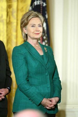 Hillary Clinton- true leader.  Hillary Rodham Clinton for President 2016 Wife, mom, lawyer, women & kids advocate, FLOAR, FLOTUS, US Senator, SecState, author, dog owner, hair icon, pantsuit aficionado, glass ceiling cracker, TBD