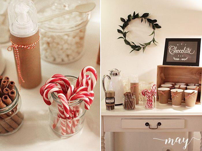 MAY: Kaakaobaari / Hot Chocolate Bar