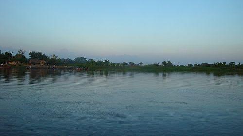 Río Magdalena se quedó sin recursos directos de regalías