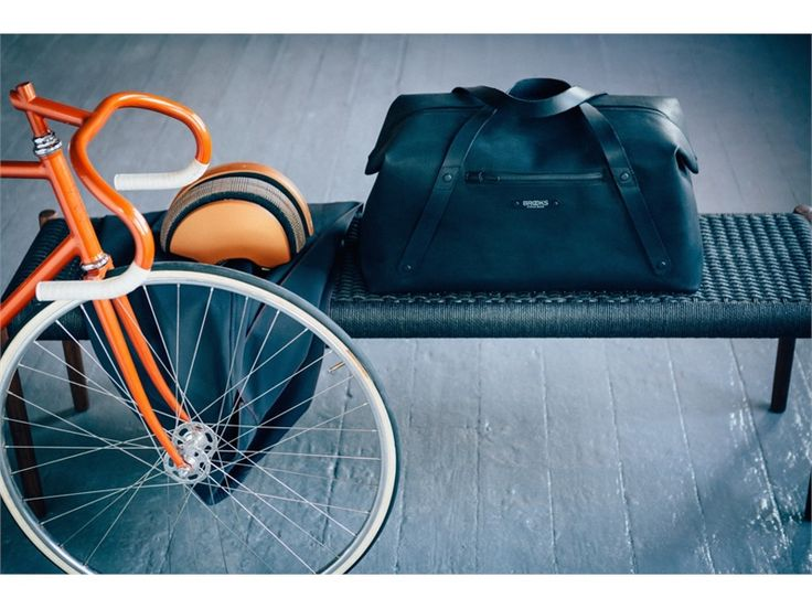 BROOKS ENGLAND LTD. | CYCLE+BAGS+&+ACCOUTREMENTS | MOTT+LARGE+WEEKENDER+HOLDALL