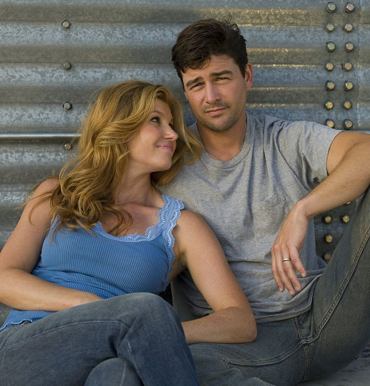 Eric + Tami Taylor = love forever <3