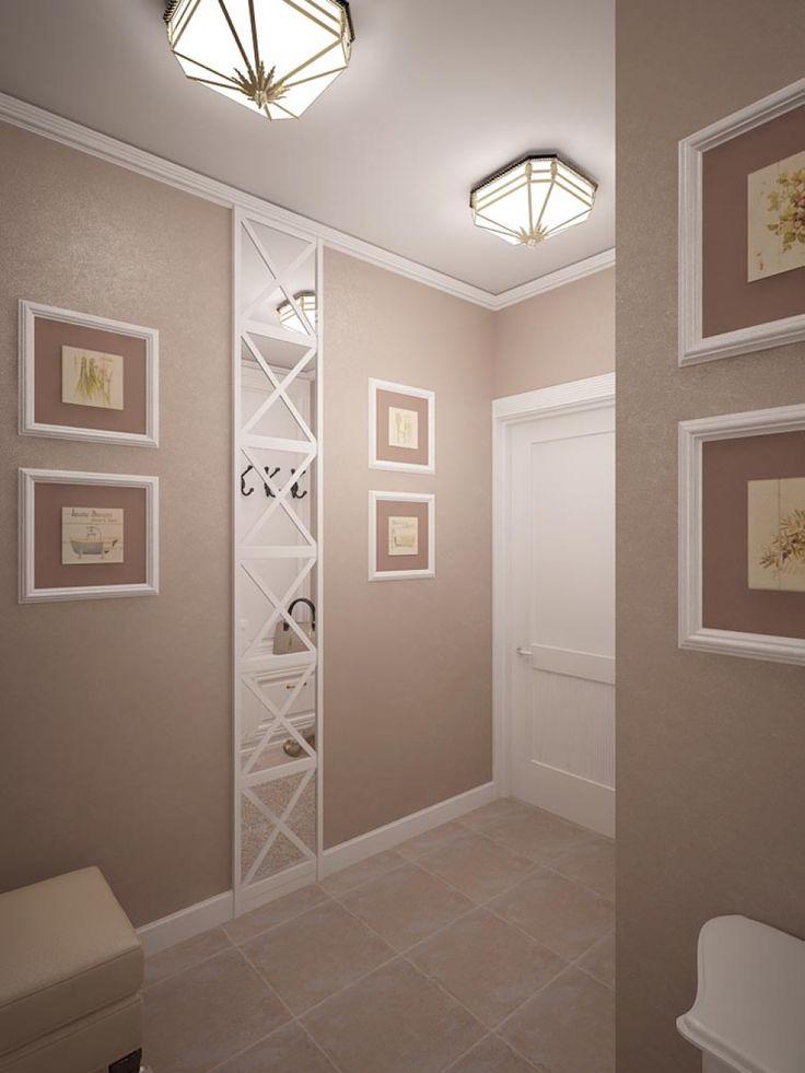 Квартира Прованс Жилые | Vitta-Group - дизайн студия | Дизайн интерьера Симферополь | Дизайн жилых помещений