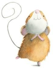 Alicia Padrón-ratón