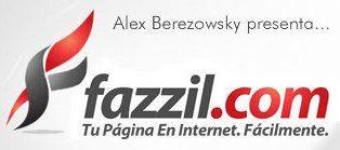Como Crear una Pagina de Web | Crear Paginas Web Facil con Fazzil