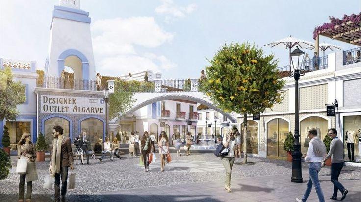 Faz parte do complexo da Ikea de Loulé e abre na quinta-feira com mais de 50 marcas. O Designer Outlet Algarve promete descontos permanentes de 30% a 70%. http://observador.pt/2017/11/22/abre-esta-quinta-feira-o-novo-designers-outlet-algarve/?/