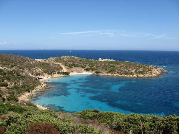 Parc national d'Asinara