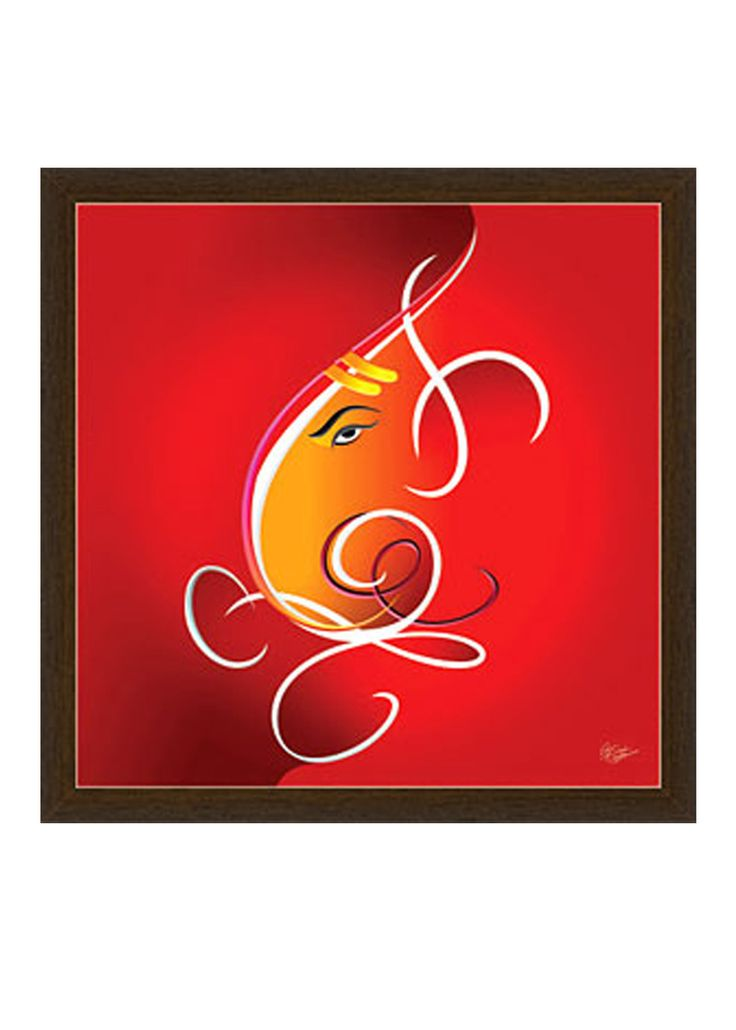 #Exclusive Collection of #Ganesh #Frames.