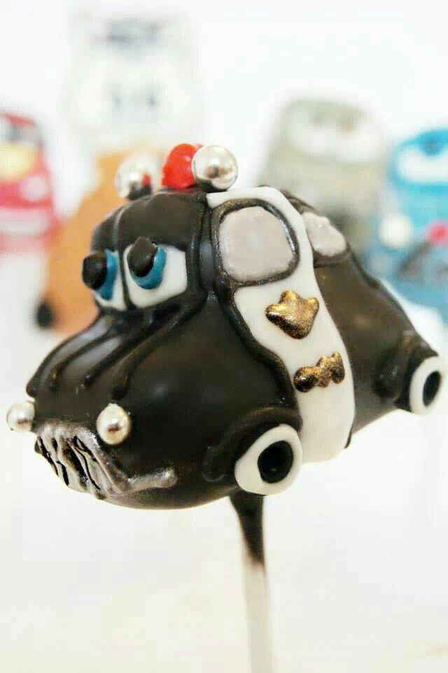 Images Of Cars  Cake