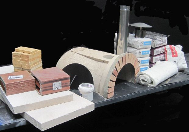 Pizza Oven Kit Food Pinterest Pizza Oven Kits And Oven