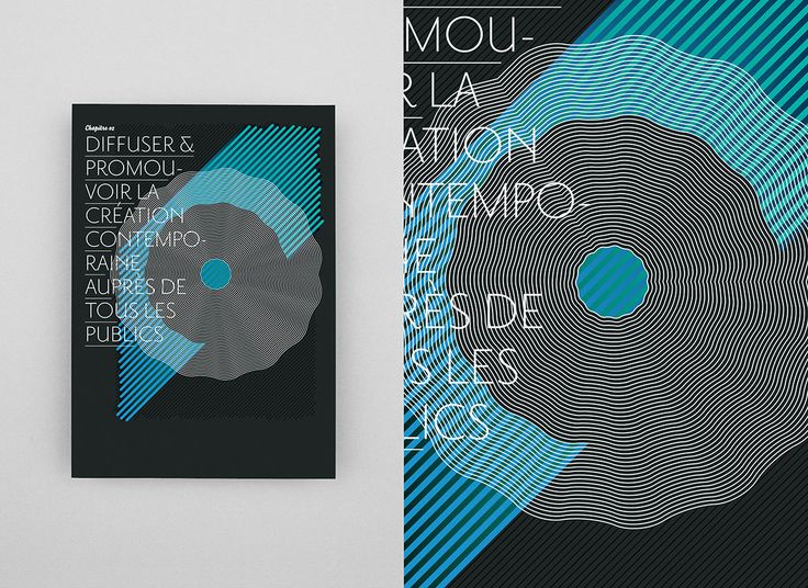 Graphic design studio in Paris | Page Projet | Les Graphiquants