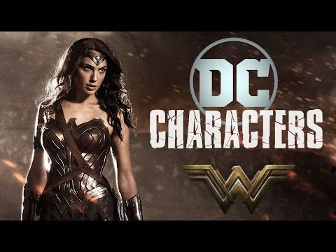 DC CHARACTERS : WONDER WOMAN (Hans Zimmer) - http://beauty.positivelifemagazine.com/dc-characters-wonder-woman-hans-zimmer/ http://img.youtube.com/vi/QYNepJtSqLk/0.jpg