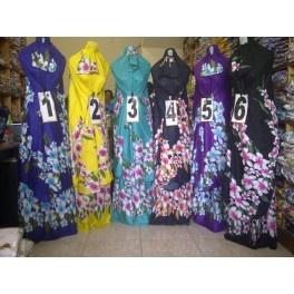 Mukena Bali Khadijah - Grosir Busana Muslim - TJG Shop