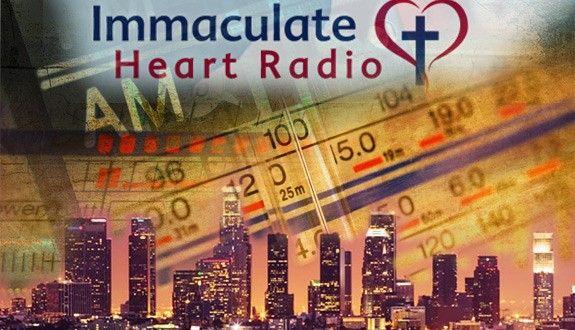 Catholic Radio Returns to Los Angeles   Catholic World Report - Global Church news and views