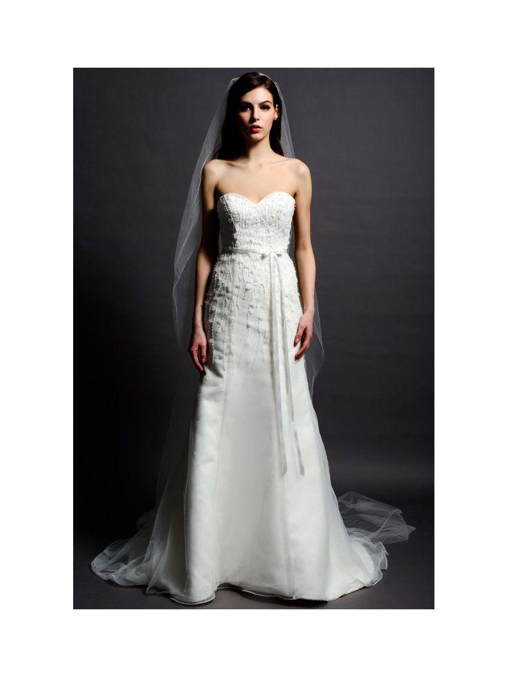 Eden Bridals Wedding Dress Style BL063 | House of Brides