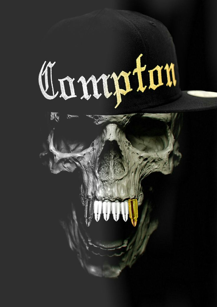 #swag #skull