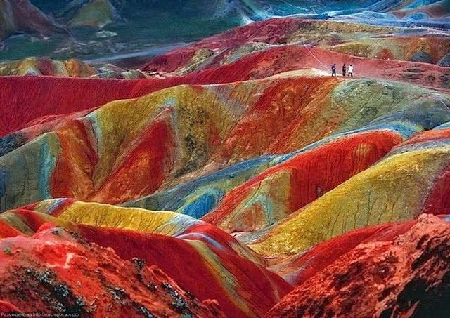 10 Breathtaking Places You Need To See Before You Die ...amazing that places like this exist