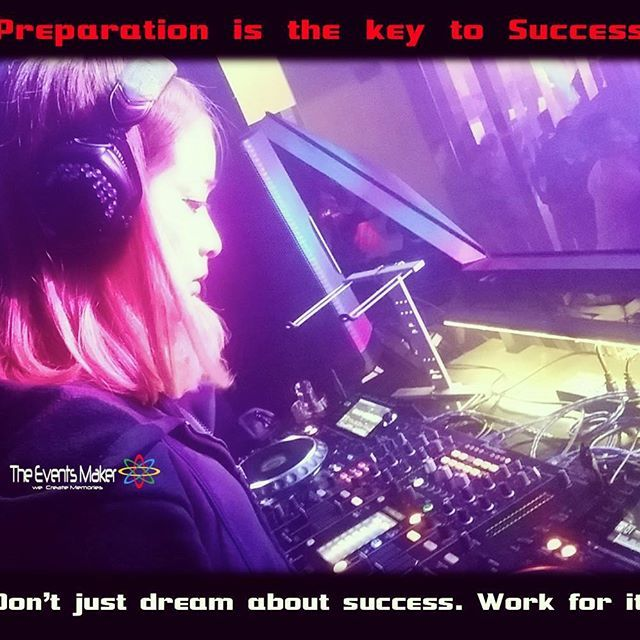 It's our own choice whether to just continue to dream or #work our asses off to live our dreams ✌ #fact  Ft the  #alluring and #talented   Aileen (@kitiya.kate) making a very successful debut  at the House Manila VIP Club in #ResortsWorldManila - and having the honors of being the #FIRST female DJ from #Thailand to perform there  #dope  #djaileen #dj #deejay #djset #femaledj #fdj #music #lovemusic #djlife #edmfamily #rave #edm #edmlifestyle #edmclub #edmset #beats #vibes #cdj  #pio...