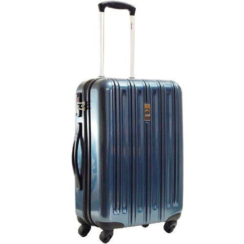 Delsey - Valise Cabine AIR LONGITUDE - Bleu