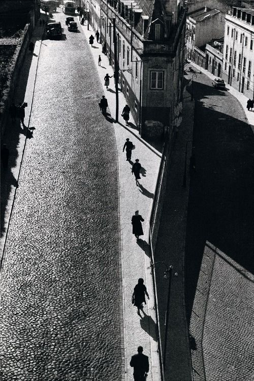 Gérard Castello-Lopes  Untitled, Lisboa, Portugal, 1957.
