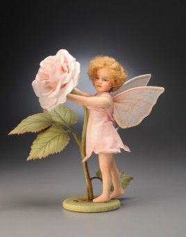 Faerie Magazine - Where wonder finds a home, Faerie Magazine The Rose Fairy