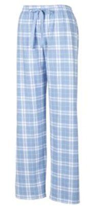 Boxercraft Sky Blue Plaid Flannel Pajama Pant $32 - SHOP https://www.thepajamacompany.com/boxercraft-sky-blue-plaid-flannel-pajama-pant.html