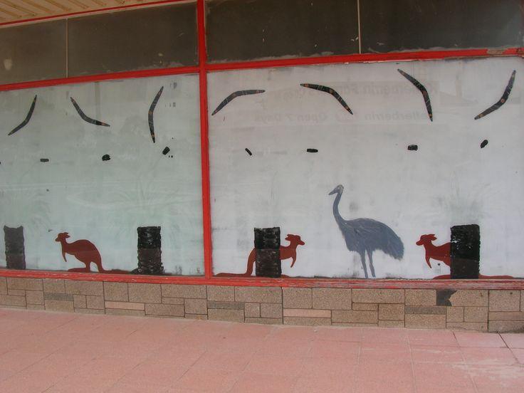 Native animals in Kelleberrin