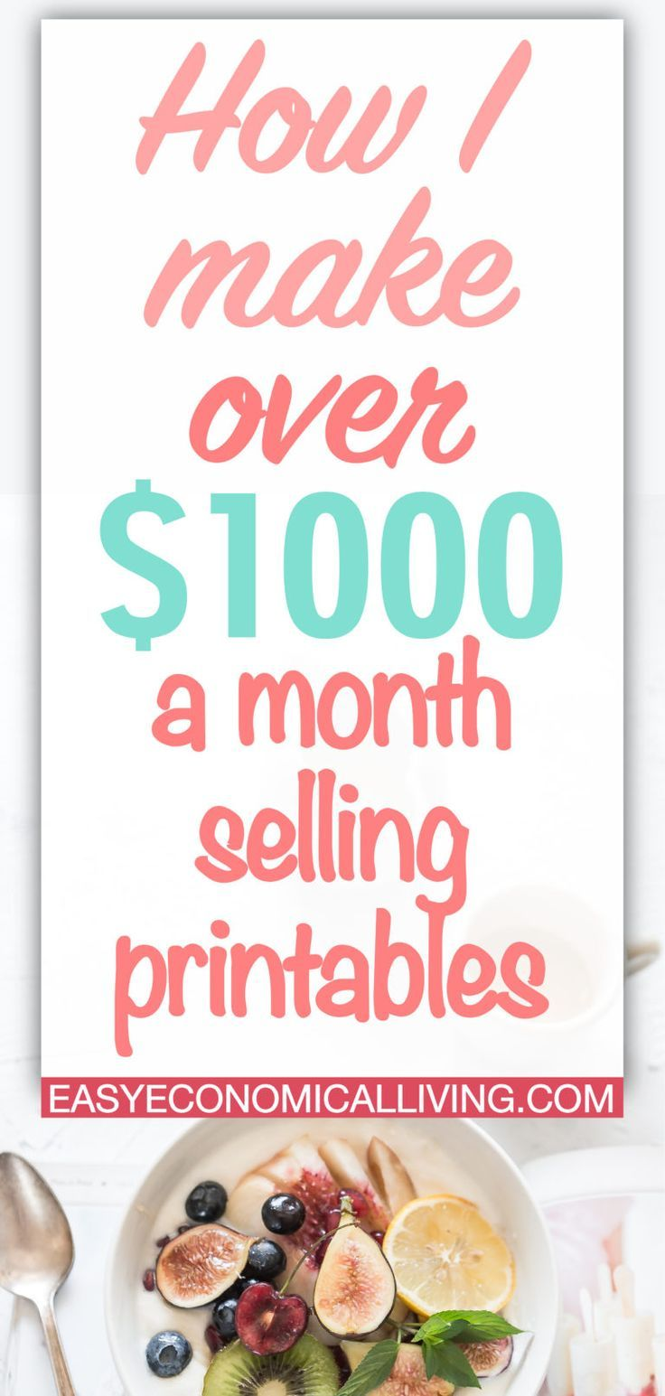 How to make money online designing printables make money - How to earn money in home design ...