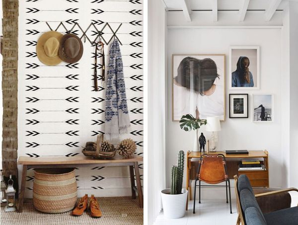 Best 25+ Modern southwest decor ideas on Pinterest | Tan couch ...