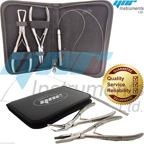 YNR Instruments Ltd Human Hair Extensions Tool Kit Pliers Micro Rings Pin Loop Needle Tube Wire -- Find out more about the great product at the image link.(This is an Amazon affiliate link)