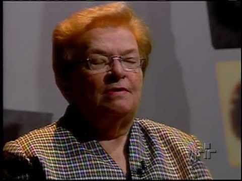 Luiza Erundina é entrevistada no programa Provocações
