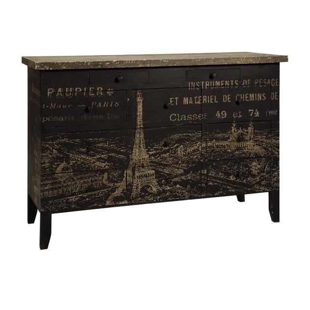 Imax Paris Dresser