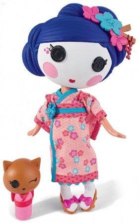 Lalaloopsy Large Doll