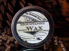 Moustache Wax, The Gentlemen's Preference