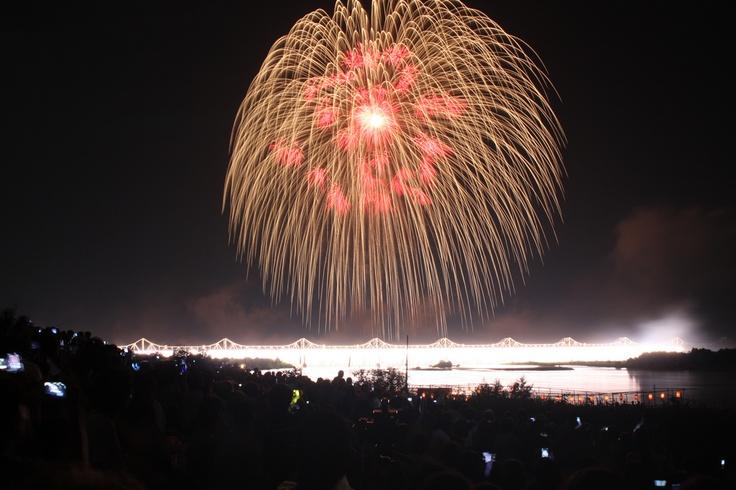 長岡花火大会