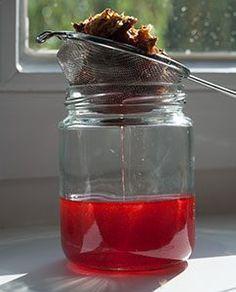 Johanniskrautöl (Rotöl) selbermachen