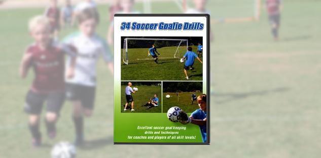 159 best serious soccer images on pinterest basketball netball 34 soccer goalie drills fandeluxe Images