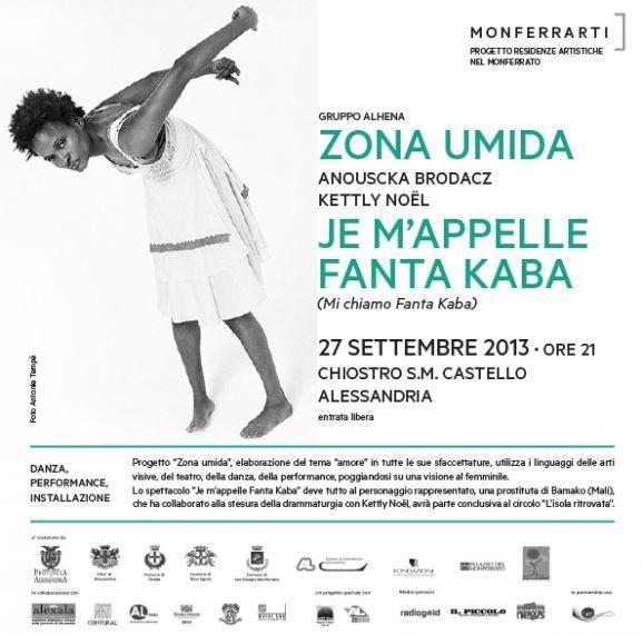 #Monferrarti - Residenze artistiche in #Monferrato