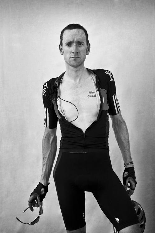 Scott Mitchell On Tour Bradley Wiggins
