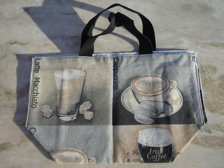 Mobicake, die praktische Tasche.