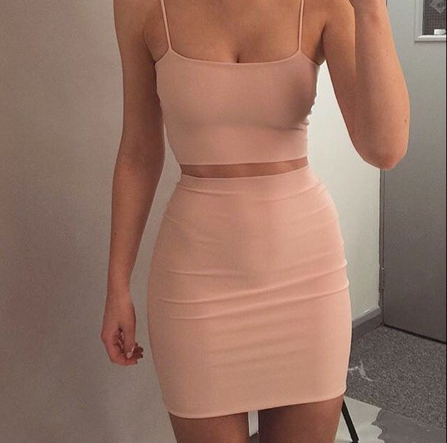 this two piece