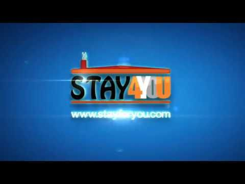 Stayforyou.com Logo Promo | Free Business Listing India