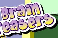 Brain Teasers: Test your skills with this weekly series of problems. Includes links to last week's questions and answers.