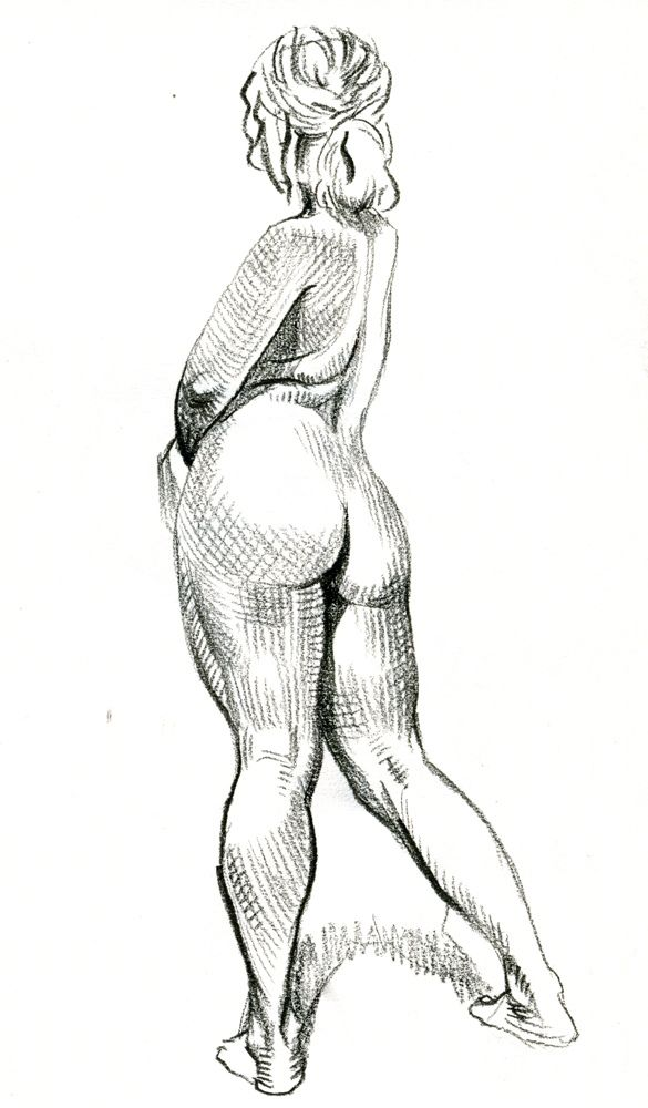 Phrase... super, curvy girl nude drawing consider